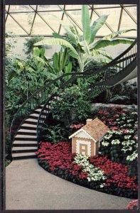 Botanical Center,Des Moines,IA
