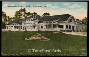 Indianapolis Country Club