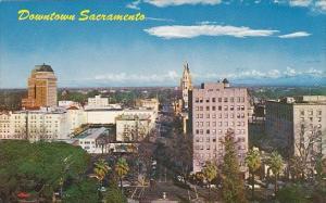 Business Section Sacramento California