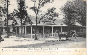 Eagan Cottages Rockaway Beach, New York NY