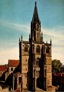 Germany Konstanz am Bodensee Basilika U L FRau