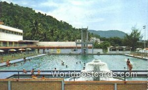 Chinese Swimming Club Penang Malaysia Unused