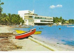 DOMINICAN REPUBLIC ,  1950-70s ; Boca Chica Beach