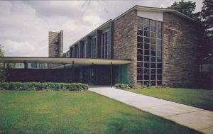 Highland Baptist Church, Highland Road West, Kitchener, Ontario, Canada, 40-6...