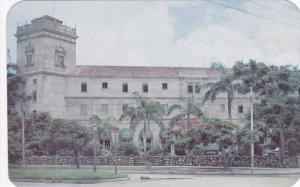 Hotel del Prado, Barranquilla, Colombia, 40-60´s