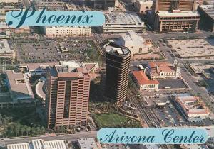 Arizona Phoenix  Arizona Center