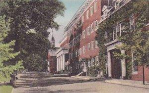 North Carolina Winston Salem Set Salem College Albertype