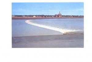 Tidal Bore, Factory, Moncton, New Brunswick, Lewis & Nugent, Photo Les McAuley