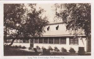 RP: Long Point Beach Lodge , FORT ROWAN , Ontario , Canada , 30-40s