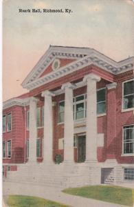 RICHMOND, Kentucky, 00-10s; Roark Hall