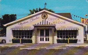 Illinois Villa Park We've Stopped At Montana Charles Chuck Wagon