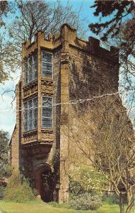 Abbey Gatehouse, Cerne Abbas (Benedictine monastery) 1980