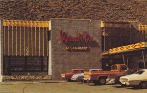 [BC] , Wander-Inn Restaurant , CACHE CREEK , B.C. , Canada , 1950-60s