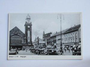 GERMANY - HAGEN 1918 = Ansichtskarten Vintage Real Photo POSTCARD