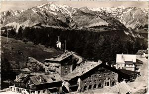 CPA VALBERG L'Hotel Blanche-Neige et le Grand Chalet (376736)