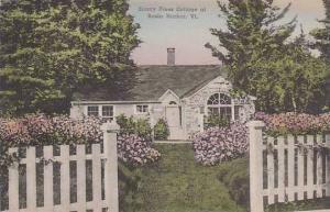 Vermont Basin Harbor Sunny Pines Cottage AtBasin Harbor Albertype