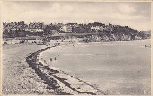 TUCK; FALMOUTH, Cornwall, England, United Kingdom; Gyllynvase Beach from West...