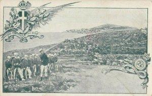 Military ; Italy , 1900-10s : Torino 1901