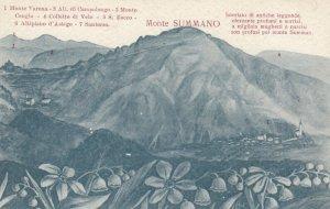 Monte Summano , Veneto, Italy , 00-10s