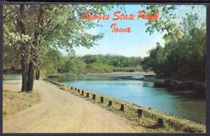 Des Moines River,Ledges State Park,Boone,IA