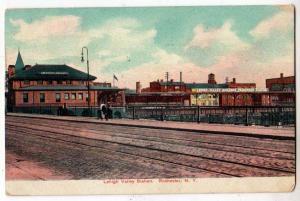 Lehigh Valley Station, Rochester NY
