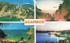 Mexico Acapulco Multi View