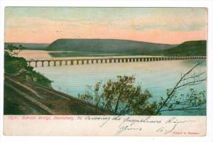 1611  PA  Harrisburg   Rokville Bridge