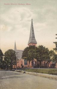 HUDSON, Massachusetts; Baptist Church, 00-10s