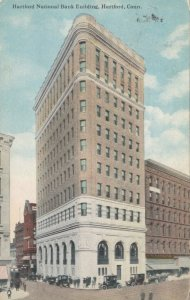 HARTFORD , Connecticut, 1915 ; Hartford National Bank Building