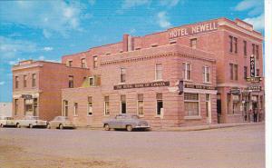 Canada Newell Hotel Brooks Alberta