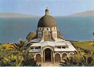 Israel Mt of the Beatitudes and Lake of Galilee  Mt of the Beatitudes and Lak...