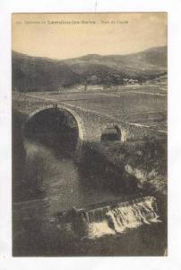 Pont Du Diable,Environs De Lamalou-les-Bains,France