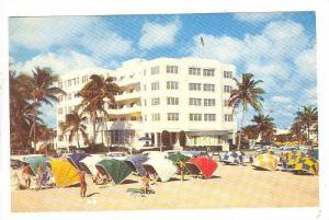 Trade Hotel-A Grill Hotel, Fort Lauderdale, Florida, 40-60´s