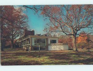 Unused Pre-1980 WEST POINT FARMS RESTAURANT Central Valley New York NY hs4280-12