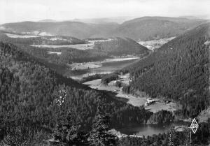 France Les Vosges La vallee des Lacs