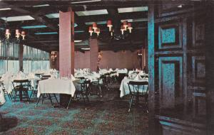 South Carolina Hilton Head Island the Dining Room At William Hilton