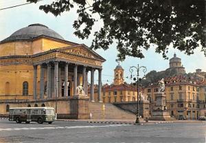 Torino - Gran Madre di Dio Church