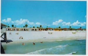 Snow-White Sands, Panama City Beach FL