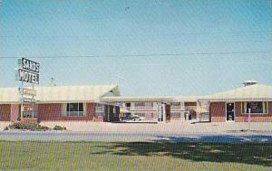Arkansas Conway Sands Motel