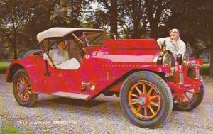 1913 Marmon Speedster Vintage Car