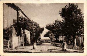 CPA ERVY Le Chatel Promenade du Berle Aube (100873)