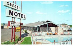 3630  OR McMinnville   Safari Motel