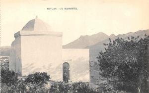 Maroc Morocco Tetouan Tetuan: Un Morabito