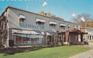 Wakefield Motor Inn , WAKEFIELD , Quebec , Canada , 50-60s #2