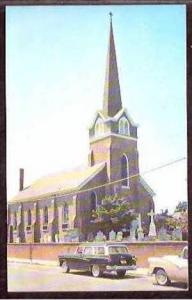 DE Lewes St Peters Episcopal Church