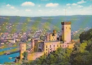 Germany Burg Stolzenfels am Rhein