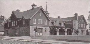 Pennsylvania Hershey Garage &  Livery