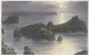 England Kynance Cove At Lizard Point
