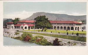 The Cardenas Hotel, Trinidad, Colorado,00-10s