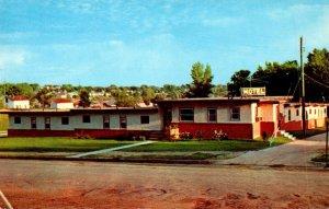 Minnesota Minneapolis Hi Lo Park Motel